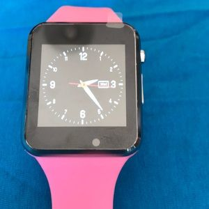 Smart Watch Accessories - Smart Watch.NEW comes w/box and USB cable